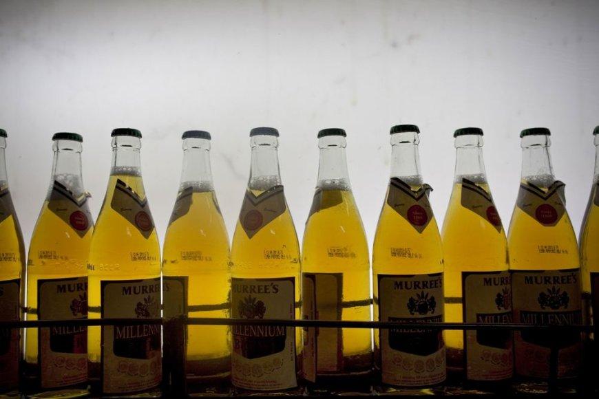 Alkoholis Pakistane