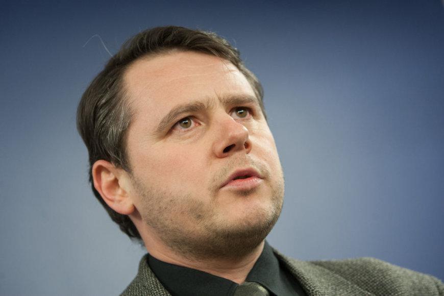 Prokuroras Simonas Minkevičius