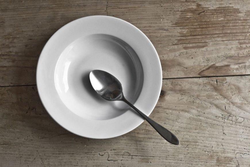 Luščia lėkštė