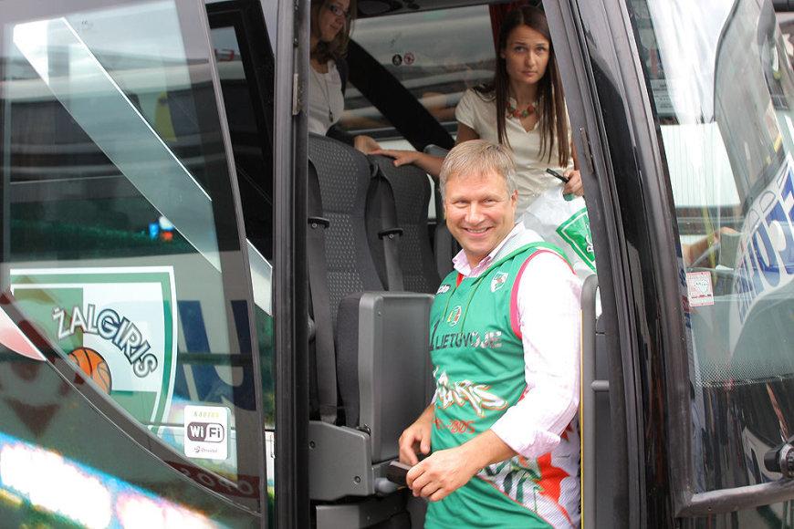 Linas Skardžiukas