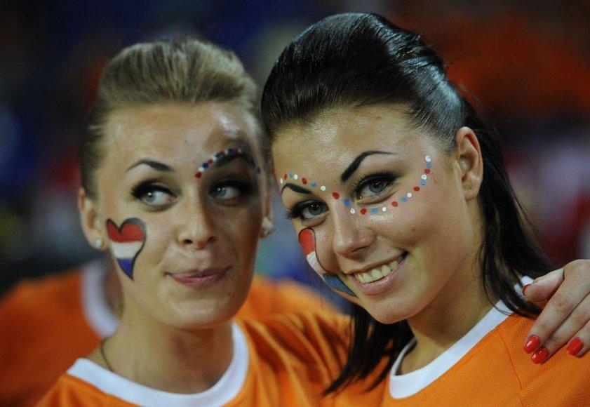 Nyderlandų gerbėjai