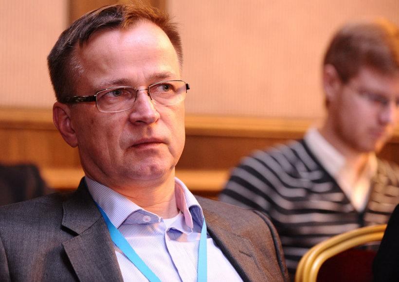 Antanas Zabulis