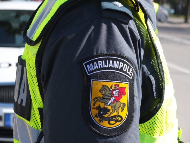 Marijampolės policija
