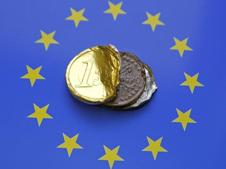 Euro krizė