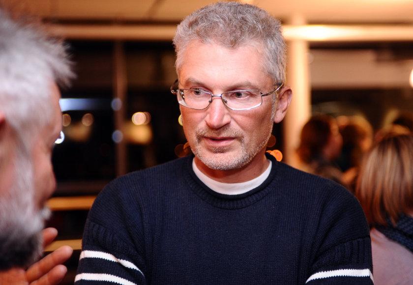 Paulius Kovas