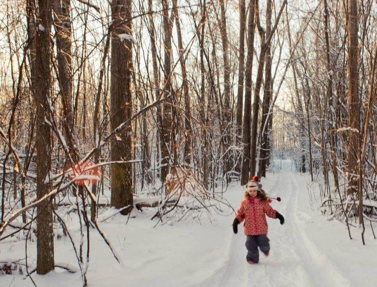 Kaip gydyti žiemos peršalimą?
