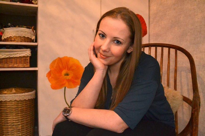 Vaida Garnytė