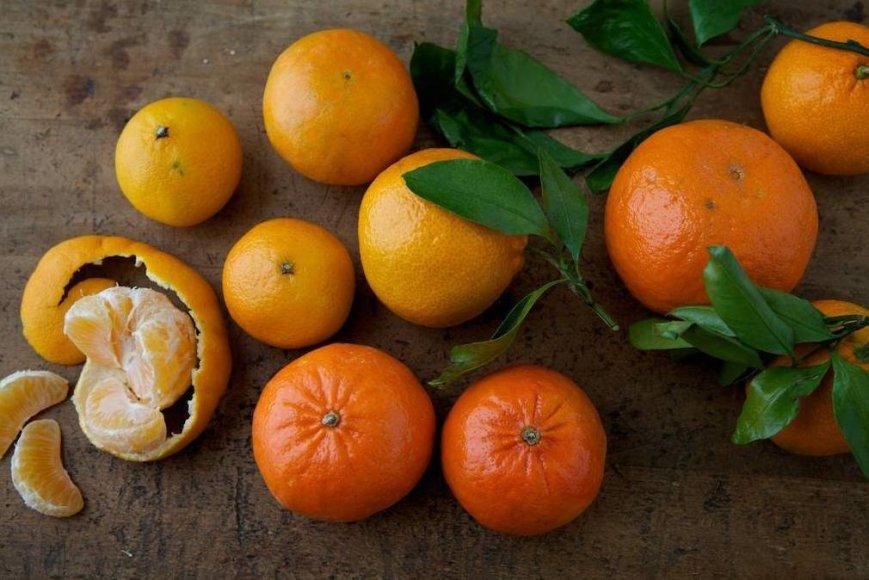 Vitamino C šaltinis