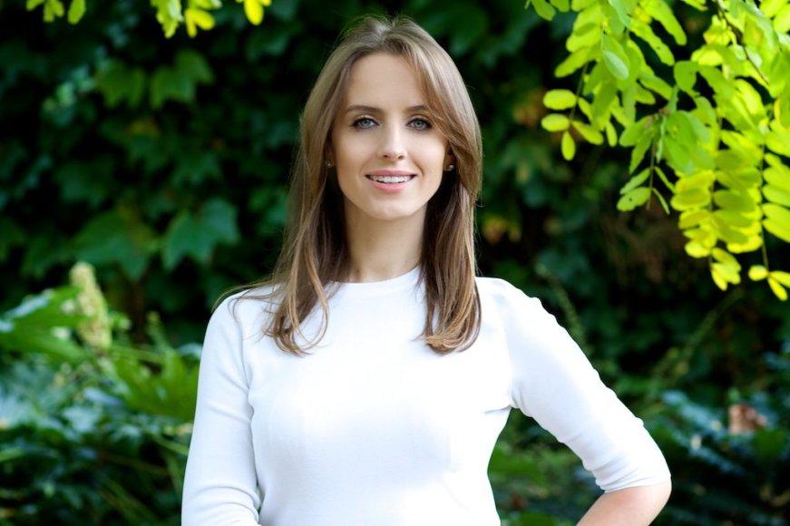Natūralios medicinos gydytoja mityba Tautvilė Šliažaitė