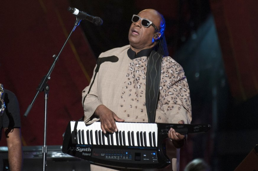 Stevie Wonderis