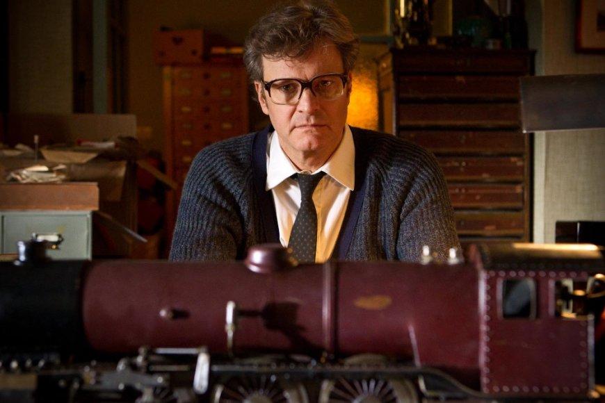 """Colinas Firthas filme """"Atpildas"""""""