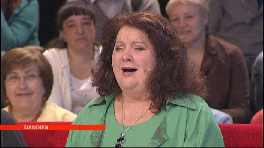 Larisa Kalpokaitė