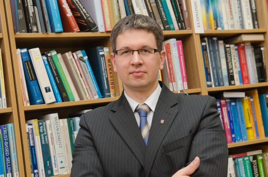 Rytis Krušinskas