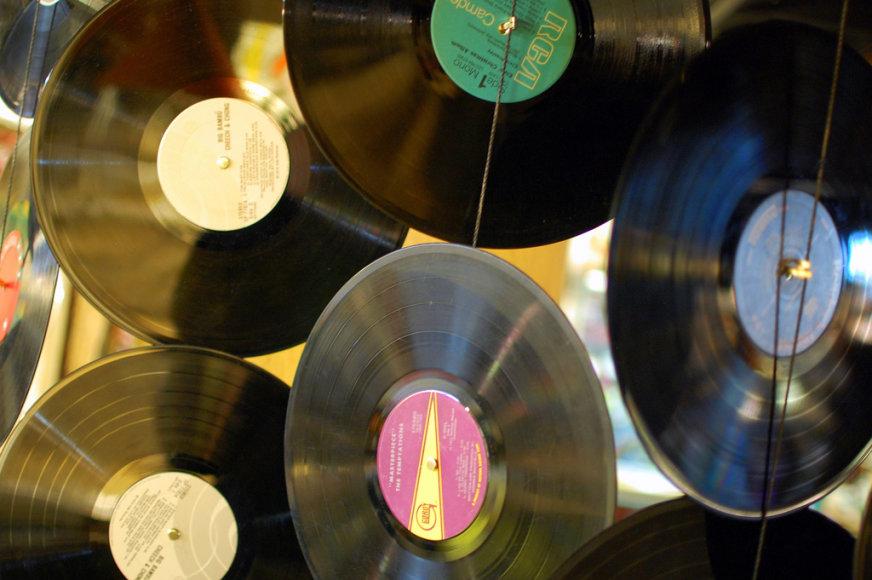 Stebuklinga muzika lieknėjimui