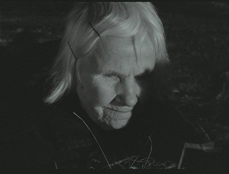 """Kadras iš filmo """"Neregių žemė"""""""