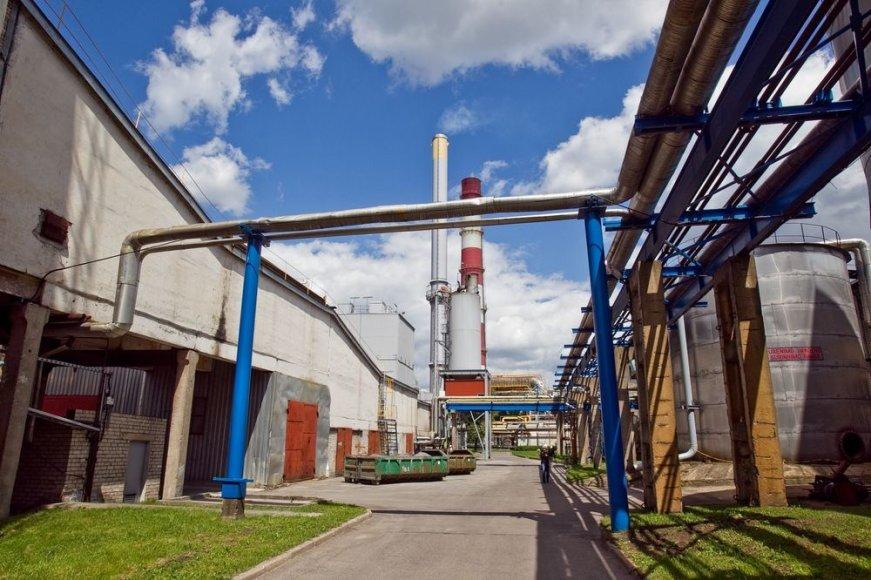 Antroji Vilniaus termofikacinė elektrinė