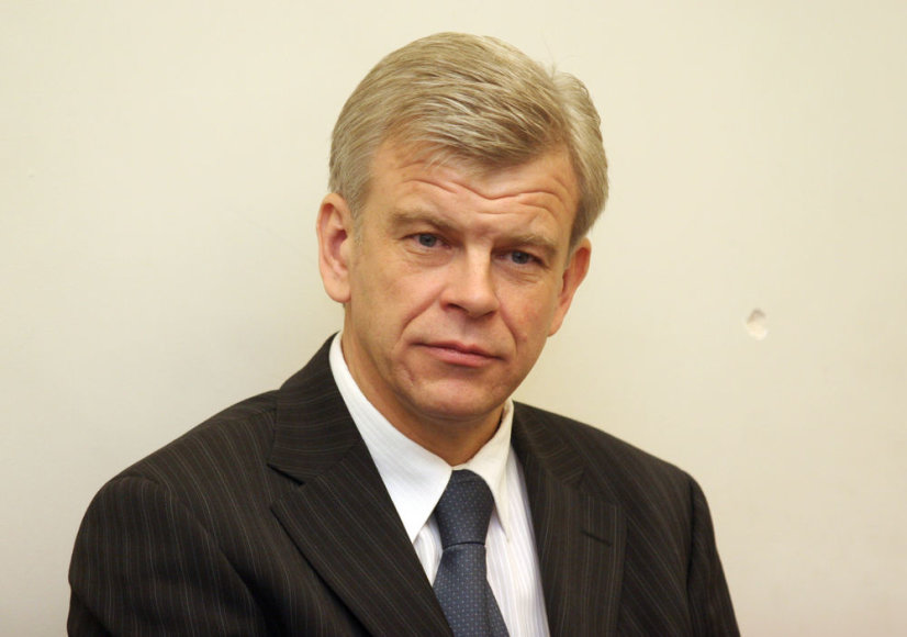 Vytautas Galvonas