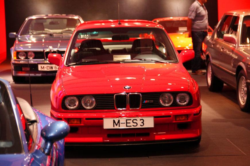 BMW muziejus