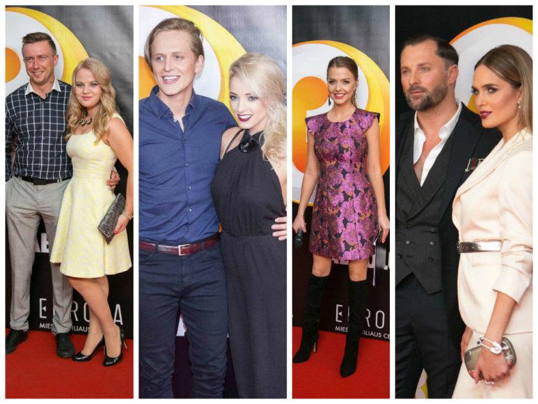 TV3 sezono atidarymo svečiai