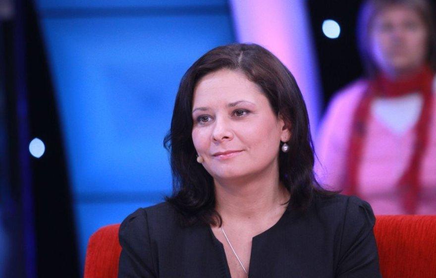Odeta Tarvydienė