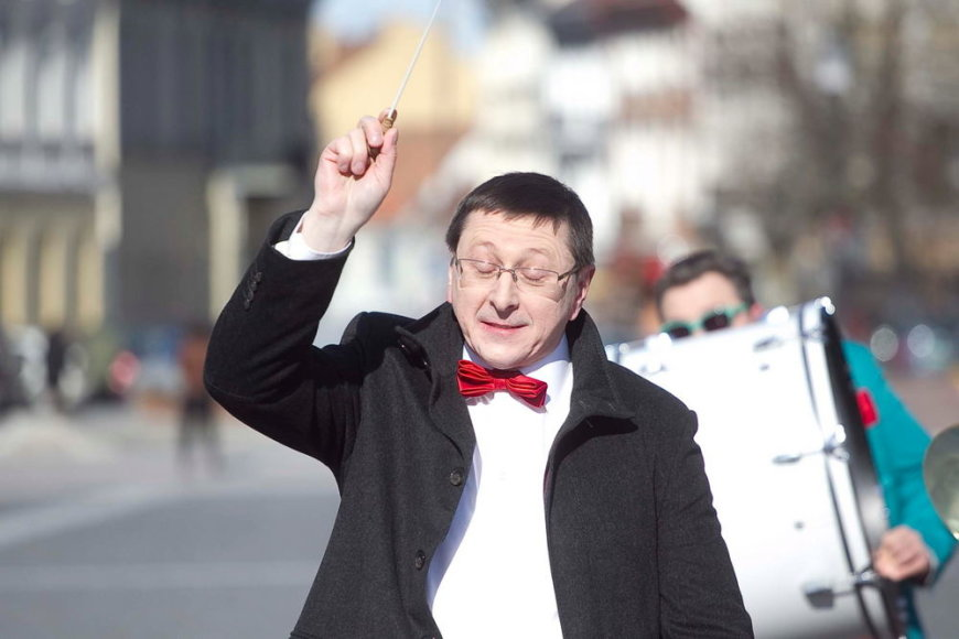 Vytautas Šerėnas