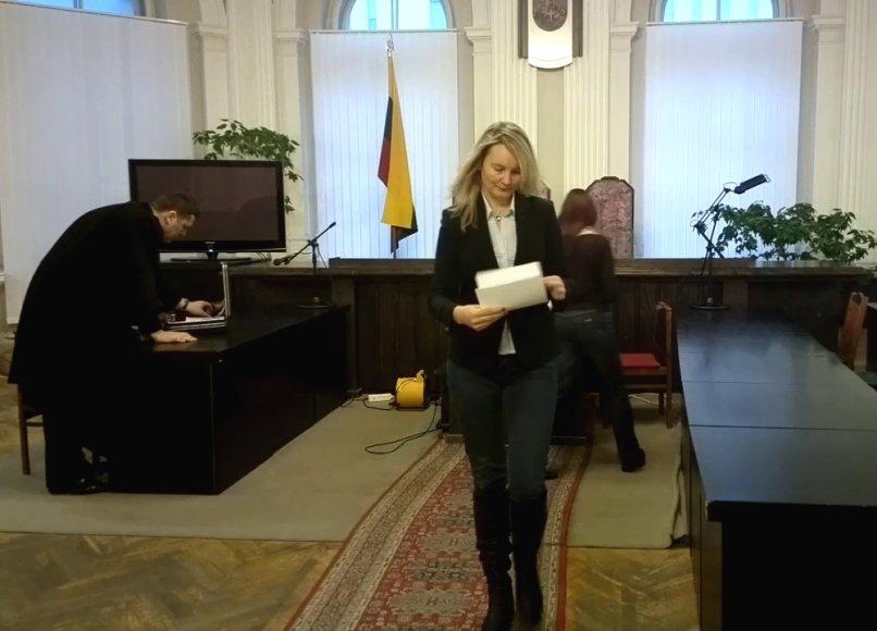 Ramunė Šlaičiūnienė