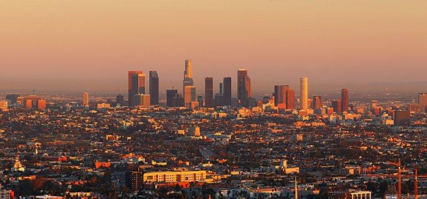 Los Andželas