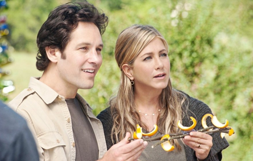 """""""Kelionių aistra"""" (""""Wanderlust"""", 2012, IMDb – 5,6)"""