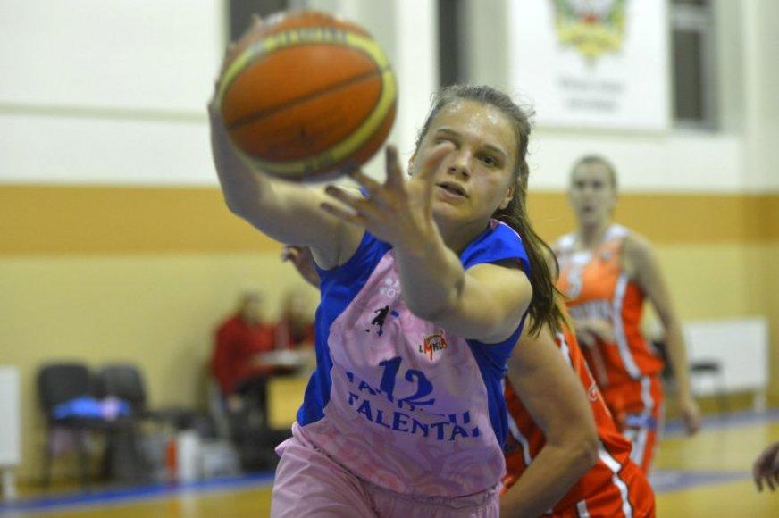 Laura Juškaitė