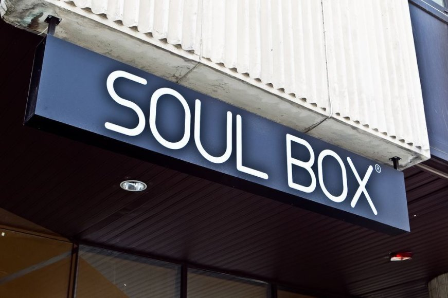 """""""Soul Box"""""""