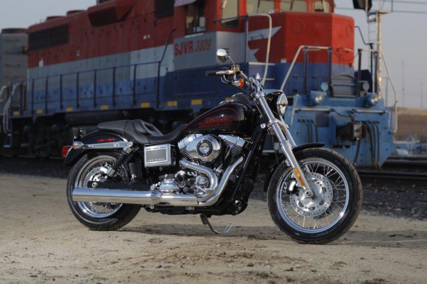 """Harley-Davidson Low Rider"""