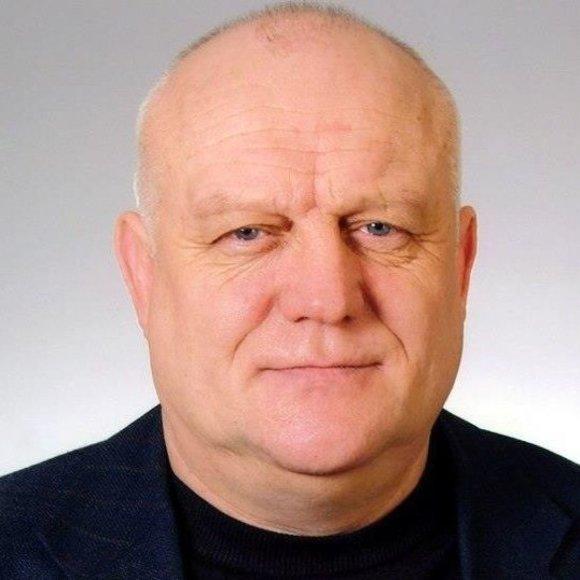 Jurijus Subotinas