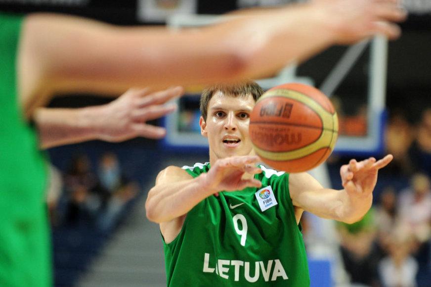 Denisas Krestininas