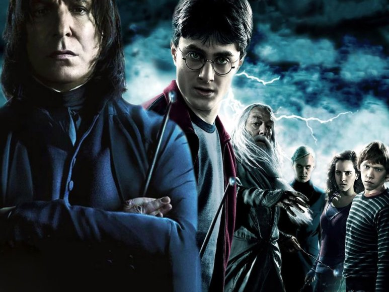 Haris Poteris
