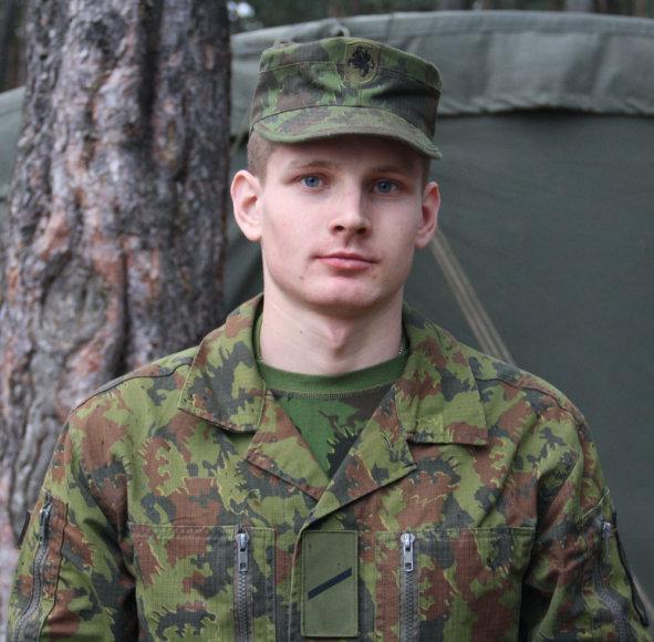Tomas Sabaliauskas