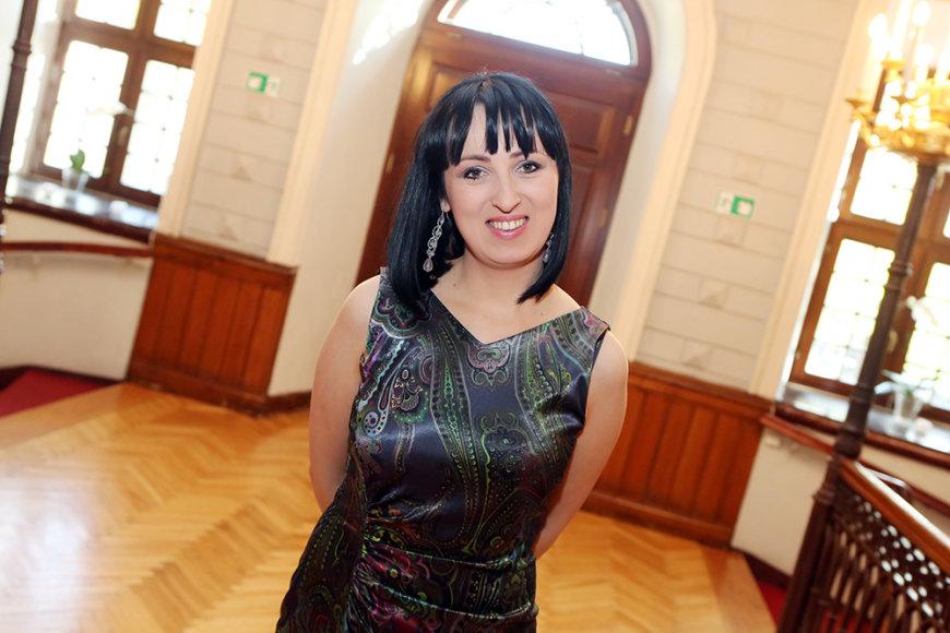 Indrė Jučaitė