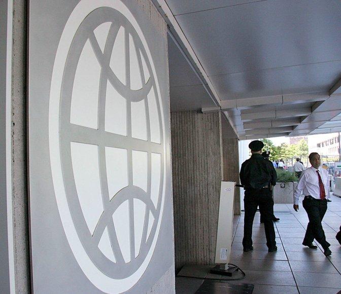 Pasaulio bankas