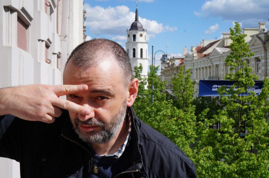 Jokūbas Jacovskis