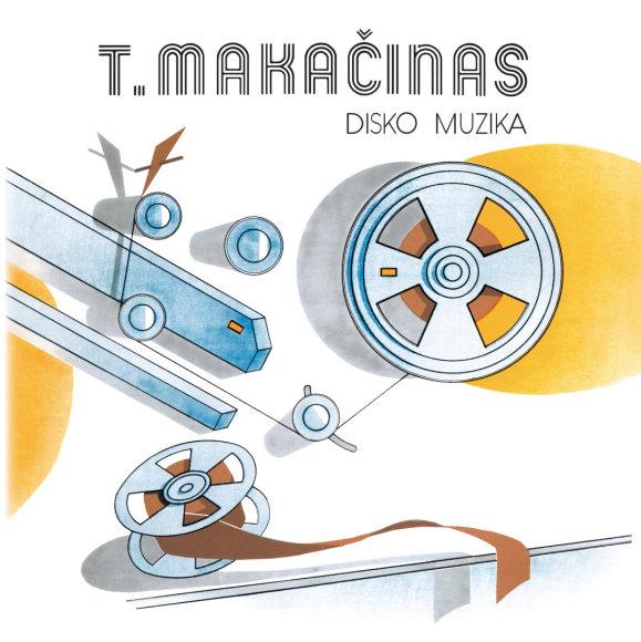 """Teisutis Makačinas """"Disko muzika"""""""