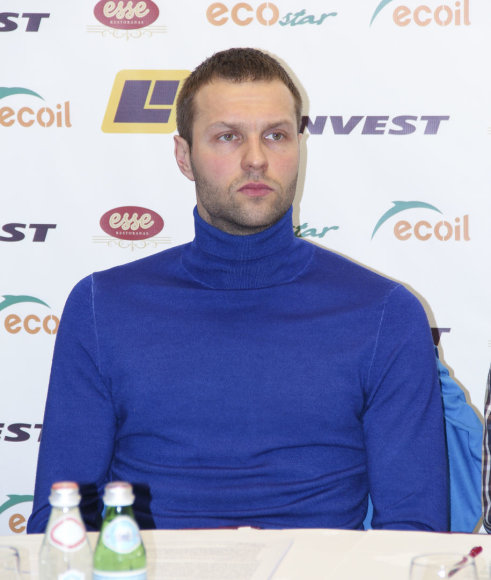 Paulius Grybauskas