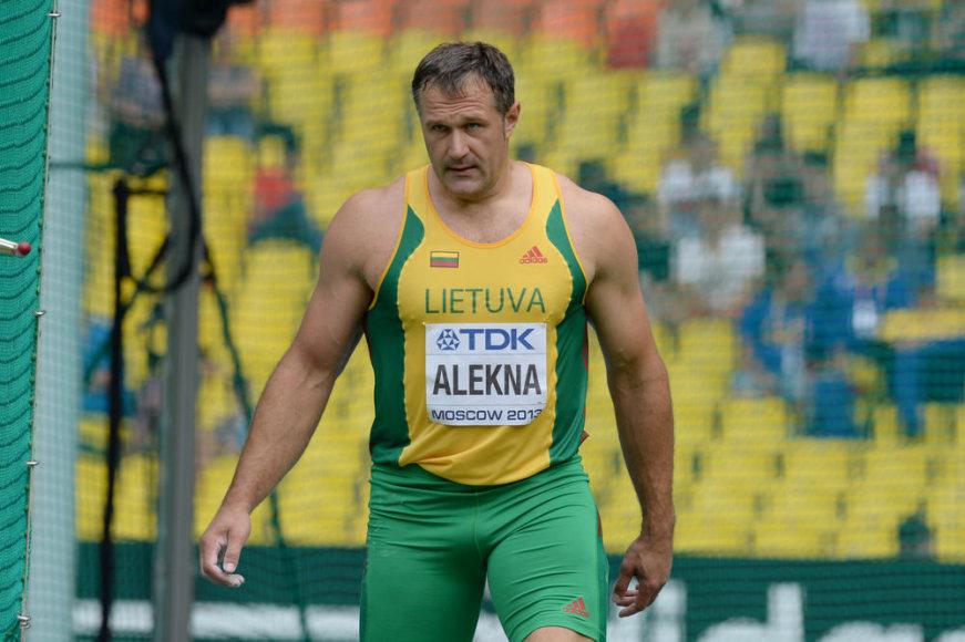 Virgilijus Alekna