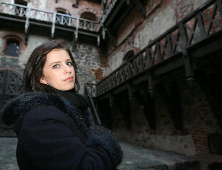 Agnė Petravičienė