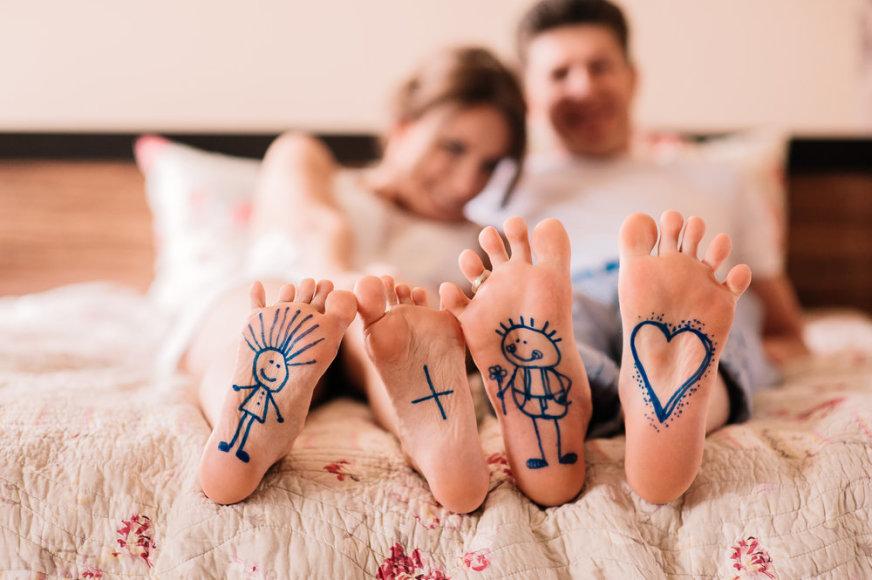 Pora lovoje.