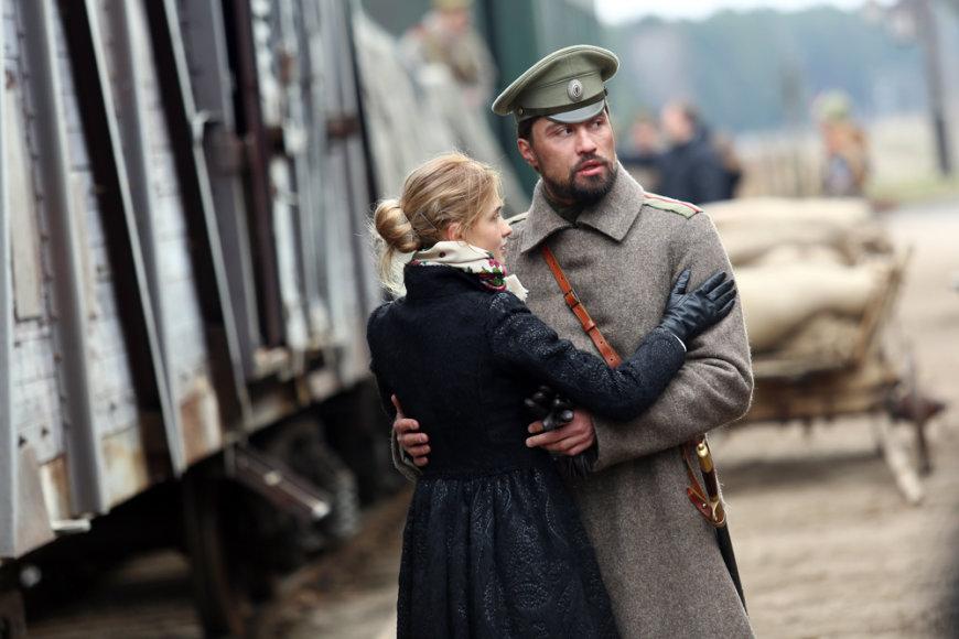 Dima Bilanas ir Svetlana Ivanova