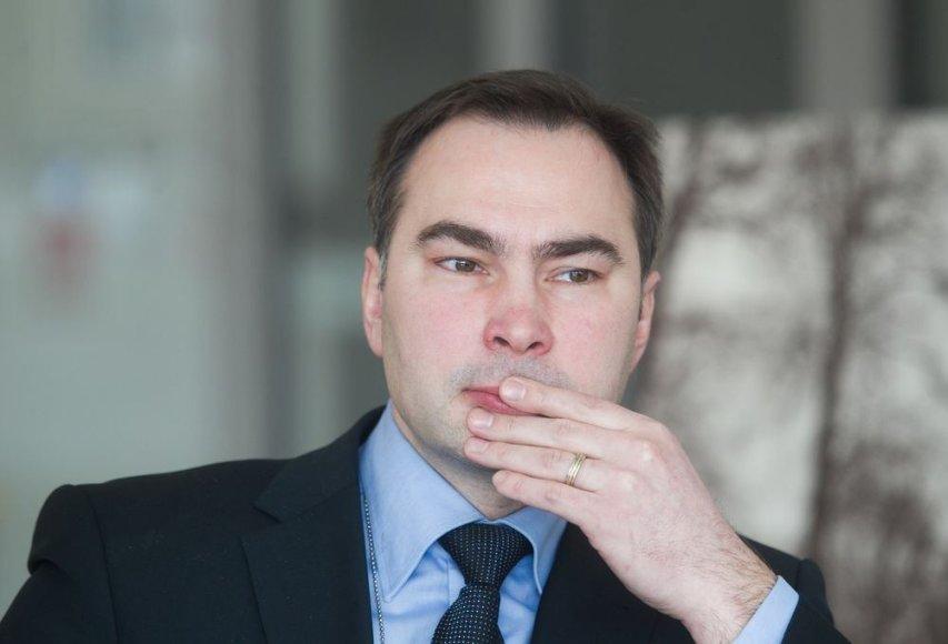 Rosvaldas Gorbačiovas