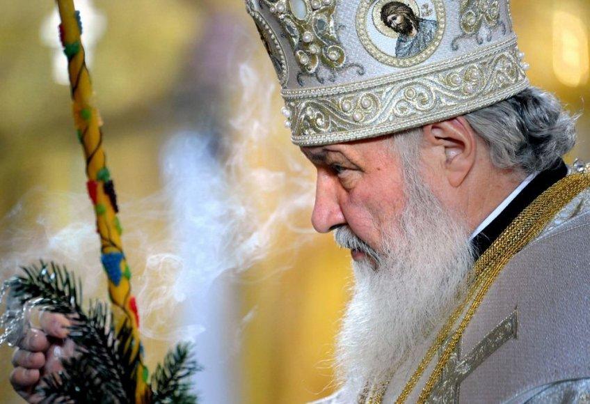 Patriarchas Kirilas