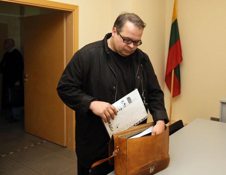 Renaldas Ščiglinskas