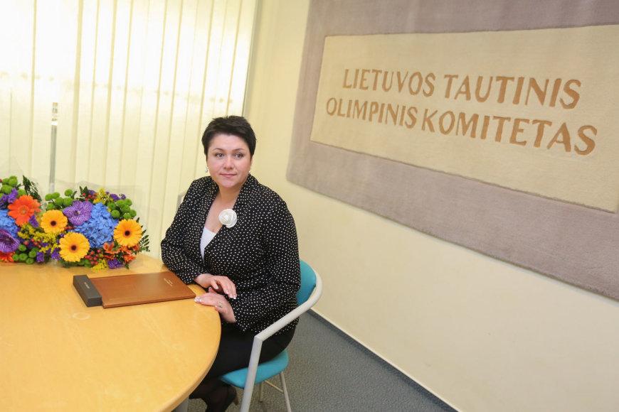 Daina Gudzinevičiūtė
