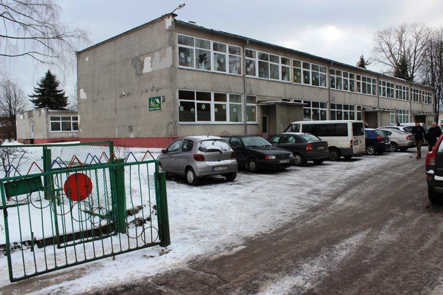 """Klaipėdoje bus rekonstruojamas vaikų lopšelis-darželis """"Puriena"""". Po rekonstrukcijos, kainuosiančios per 3 mln. eurų, šią įtaigą galės lankyti dvigubai daugiau vaikų nei dabar."""