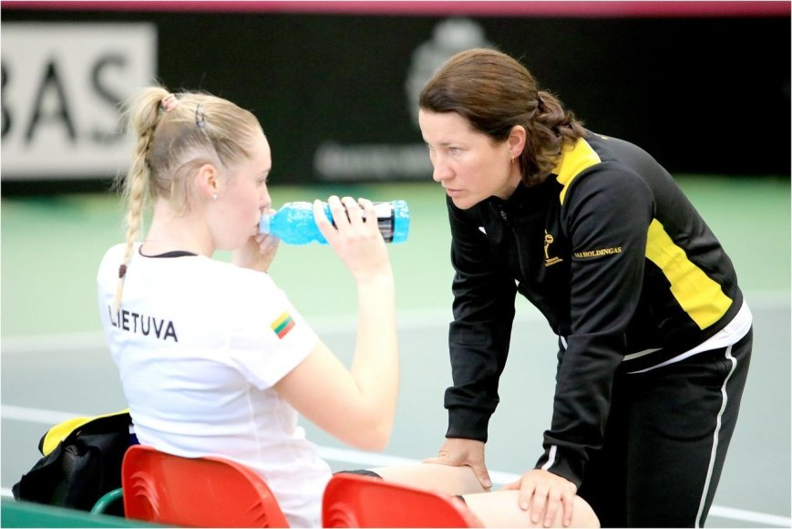 """""""Fed Cup"""""""
